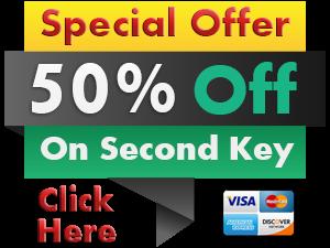 locksmith special offers